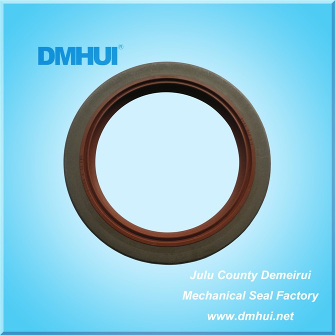 ZF gearbox oil seal 75*100*10(0734 319 378 )